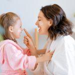 Kenali Inovasi Baru Skin Care Untuk Si Kecil