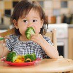 Ini 7 Vitamin Penambah Nafsu Makan untuk Si Kecil
